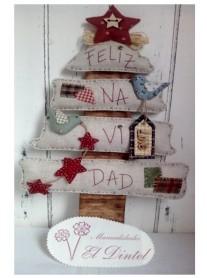 Arbol Navidad PDF