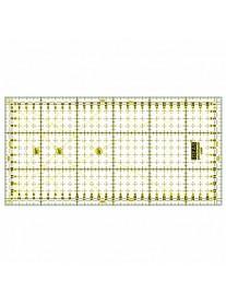 REGLA IDEAS PATCHWORK RECTANGULAR 15X30cm