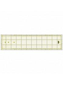 REGLA IDEAS PATCHWORK RECTANGULAR 15X60cm