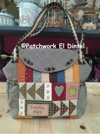 Bolso Country Style